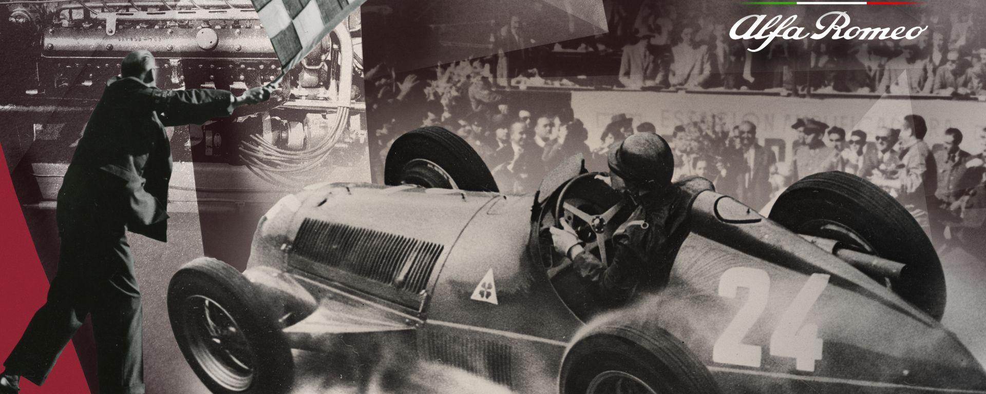 110 anni di Alfa Romeo, le celebrazioni al Museo di Arese