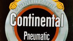 140 anni di Continental: la storia in dettaglio - Immagine: 12