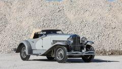1935 Duesenberg SSJ - $22,000,000