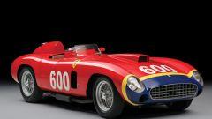 1956 Ferrari 290 MM - $29,649,000