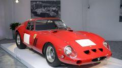 1962 Ferrari 250 GTO - $40,338,000