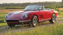 1967 Ferrari 275 GTB/4*S N.A.R.T. Spider - $29,578,000