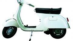 1968, la Vespa 125 Primavera