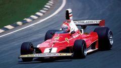 1976, Niki Lauda (Ferrari 312-T2)