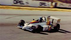 1988, una monoposto di Formula Opel