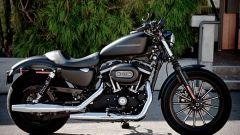Harley-Davidson 883 Iron - Immagine: 13