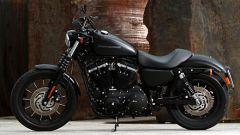 Harley-Davidson 883 Iron - Immagine: 14