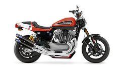 Harley-Davidson: anche replica la XR 1200 - Immagine: 2
