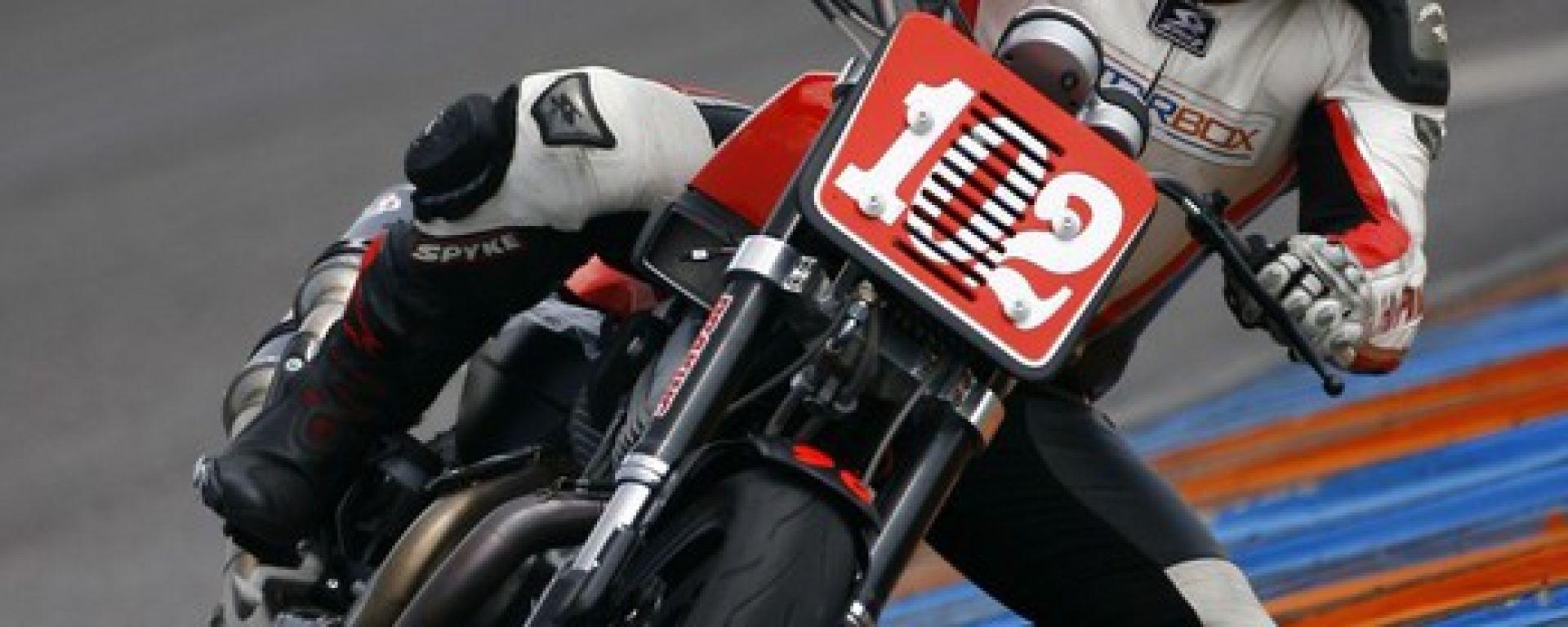 Harley Davidson XR 1200 Trophy 2009