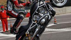 Harley Davidson XR 1200 Trophy 2009 - Immagine: 20
