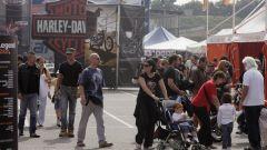 Harley Davidson XR 1200 Trophy 2009 - Immagine: 14