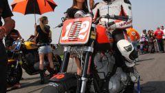 Harley Davidson XR 1200 Trophy 2009 - Immagine: 3