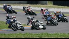 Harley Davidson XR 1200 Trophy 2009 - Immagine: 4