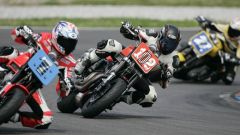 Harley Davidson XR 1200 Trophy 2009 - Immagine: 8