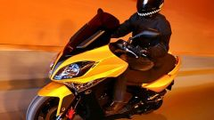Kymco Xciting-R 2009 - Immagine: 1