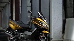 Kymco Xciting-R 2009 - Immagine: 10