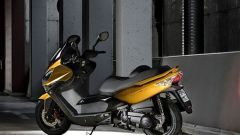Kymco Xciting-R 2009 - Immagine: 9