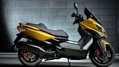 Kymco Xciting-R 2009 - Immagine: 8