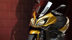 Kymco Xciting-R 2009 - Immagine: 7