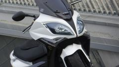 Kymco Xciting-R 2009 - Immagine: 3