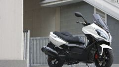Kymco Xciting-R 2009 - Immagine: 2