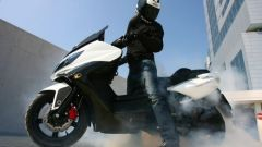 Kymco Xciting-R 2009 - Immagine: 12