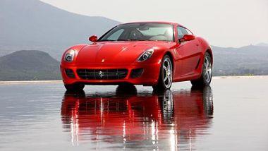 Listino prezzi Ferrari 599