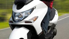 Kymco Xciting 300R - Immagine: 1