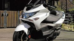 Kymco Xciting 300R - Immagine: 2