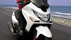 Kymco Xciting 300R - Immagine: 3
