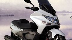 Kymco Xciting 300R - Immagine: 4
