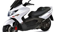Kymco Xciting 300R - Immagine: 5
