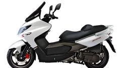 Kymco Xciting 300R - Immagine: 6