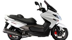 Kymco Xciting 300R - Immagine: 7