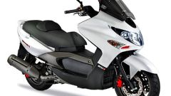 Kymco Xciting 300R - Immagine: 8