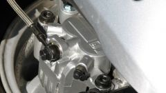 Suzuki Burgman 200 Vs Sym Joyride 200 Evo - Immagine: 37