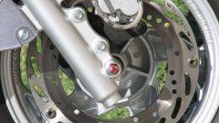 Suzuki Burgman 200 Vs Sym Joyride 200 Evo - Immagine: 42