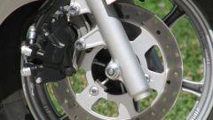Suzuki Burgman 200 Vs Sym Joyride 200 Evo - Immagine: 47
