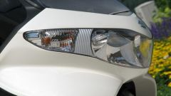 Suzuki Burgman 200 Vs Sym Joyride 200 Evo - Immagine: 48