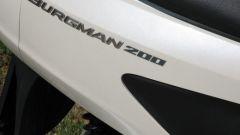 Suzuki Burgman 200 Vs Sym Joyride 200 Evo - Immagine: 49