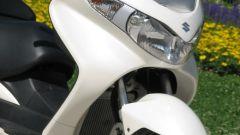 Suzuki Burgman 200 Vs Sym Joyride 200 Evo - Immagine: 51