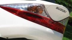 Suzuki Burgman 200 Vs Sym Joyride 200 Evo - Immagine: 52