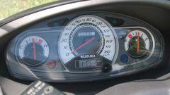 Suzuki Burgman 200 Vs Sym Joyride 200 Evo - Immagine: 53