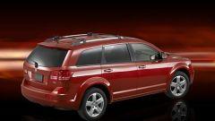 Dodge Journey 2009 - Immagine: 25
