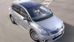 Toyota Verso 2.0 D-4D - Immagine: 12