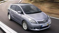 Toyota Verso 2.0 D-4D - Immagine: 13