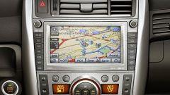 Toyota Verso 2.0 D-4D - Immagine: 8
