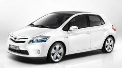 Toyota Auris Hybrid - Immagine: 10