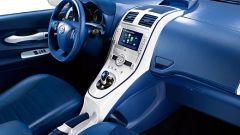 Toyota Auris Hybrid - Immagine: 11