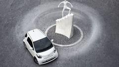 Toyota iQ 1.0 Multidrive - Immagine: 13